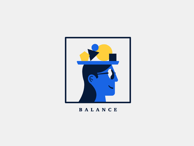 Balance abstract balance illustration character illustration character design character illustration balance