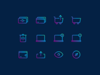 Handy Icons Vol.3