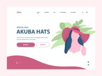 Akuba - Concept