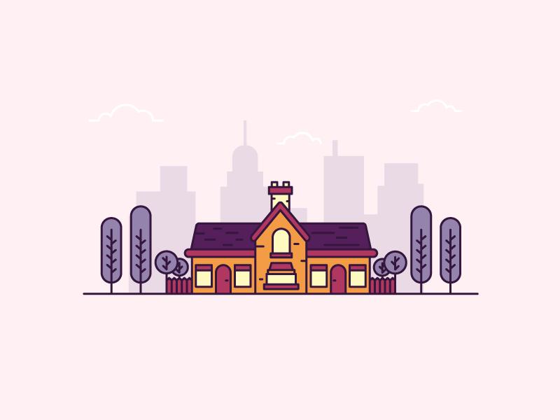 House incola