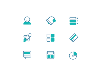 TP Icons