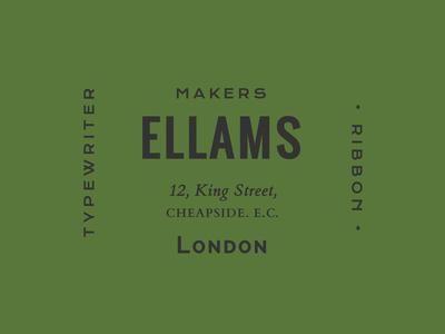 Ellams