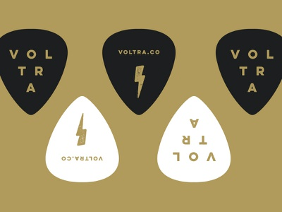Picks gold promotional music products guitar picks