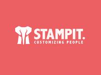 Stampit Logo