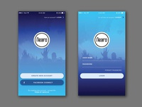 UI Daily 1: SignUp