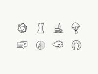 Icon Set Pt.2