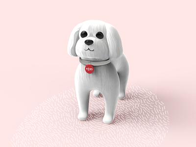 Tezi Dog dog