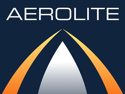 Rocketship Logo day2 dailylogochallenge dailylogo logo vector
