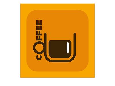 Coffee Shop Logo day6 coffee shop coffee logo dailylogochallenge dailylogo vector
