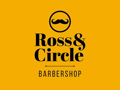 Barbershop Logo day 13 barber logo dailylogochallenge dailylogo vector