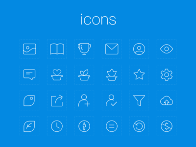 24 icons schiy icon