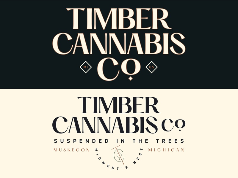 Timber Cannabis Co - Round 1