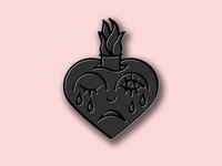 Sacred Crying Heart
