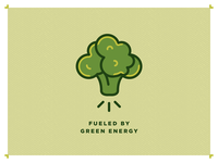 Funny: Green energy