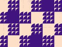 Pattern #18 - Textile
