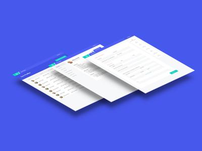 Ipseity product design web ux ui interaction healthcare forms design app