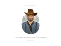 Red Dead Redemption II   Arthur Morgan