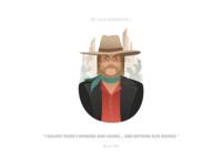 Red Dead Redemption II   Micah Bell