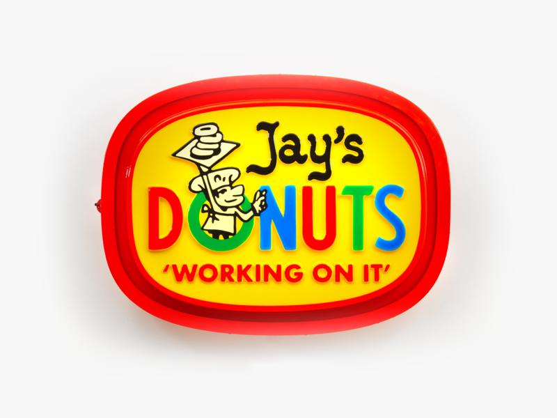 Jay's Donuts