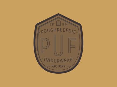 Poughkeepsie Underwear Factory