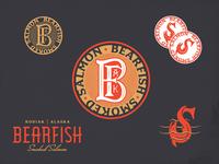 Bearfish - Kodiak, Alaska Smoked Salmon