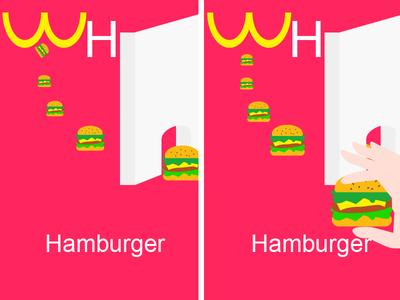 H-Hamburger