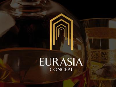 Eurasia Concept Website