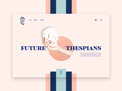 Future Thespians