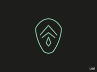 Persona Mask - Logo Design / Lineart