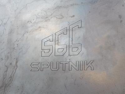 Sputnik66 - Off-Road Logo Design
