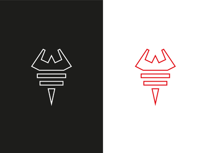 Scorpion King Logo Design king linear king line art logo king symbol mark king logo brand identity design logo design concept logo design mockup line art logo linear logo monoline logo design modern logo design logodesign