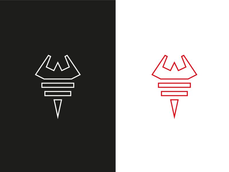 Scorpion King Logo Design