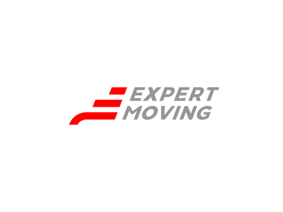 Expert Moving, E Logo expert moving company moving company e logo monogram design expert moving e letter design e symbol dynamic grafic design brand identity design visual identity logo design concept e logodesign mark symbol transportation company