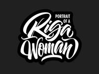 Riga Woman