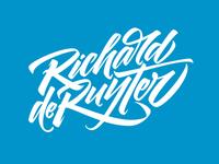 Richard De Ruijter
