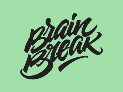 Brainbreak logo color
