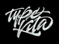 TypeKita drafty 01