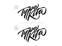 TypeKita 03