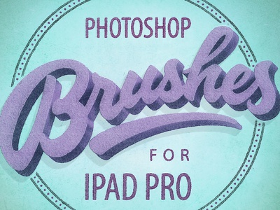 Photoshop Brushes joluvian creative cloud pro ipad brushes adobe photoshop