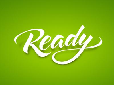ready logo by joluvian dribbble dribbble