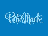 Peter Mack
