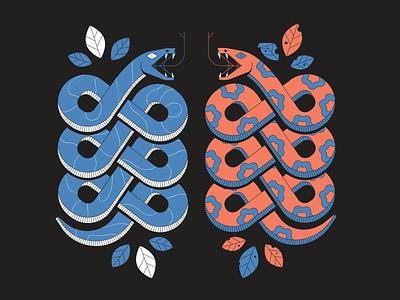 SNAKE SHAKES flatdesign ai illustrator ui snake icon design digital graphic flat illustration vector