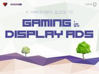 Gaming Infographics III