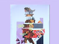 Collage Orfeu
