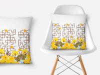 Brasilia Amarela Pattern