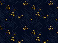 Esboço Brasilia pattern