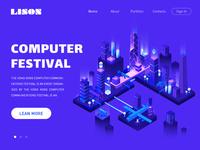Hong Kong Computer Festival