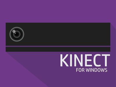 Kinect for Windows illustration windows kinect