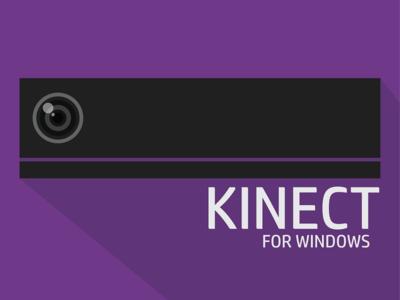 Kinect for Windows illustration windows kinect