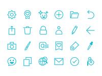 Selfikon App Icon